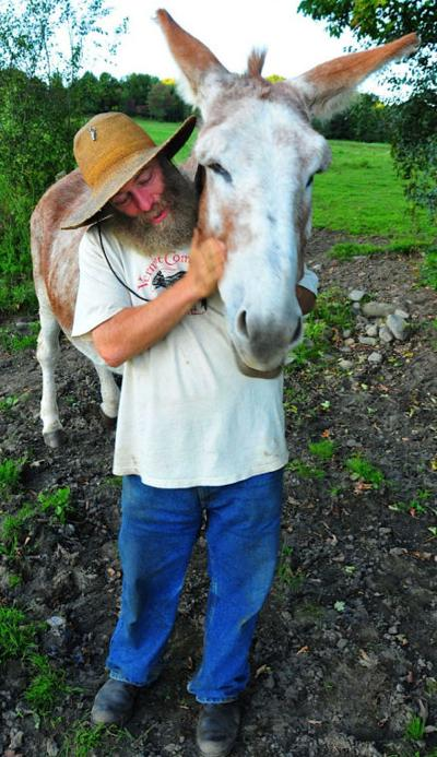 Vt. farmer holds key to sustainable food system