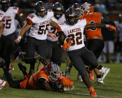 Friday Night Highlights Scores Stats Stories And The