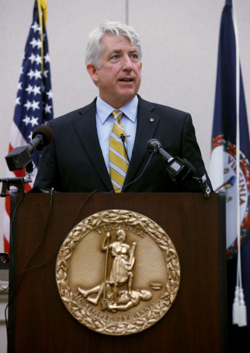 Attorney General Mark R. Herring