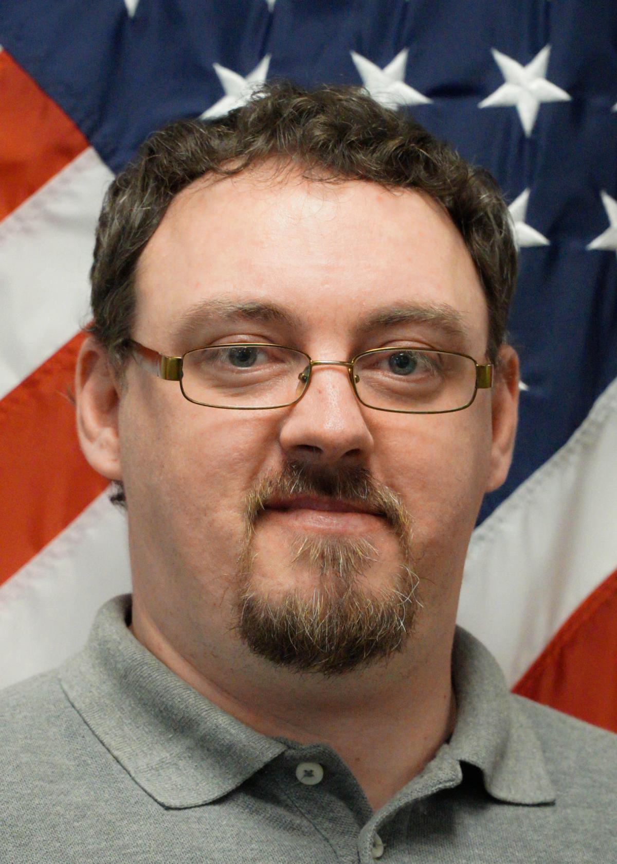 Riverside Regional Jail Officer Joseph LaVigne