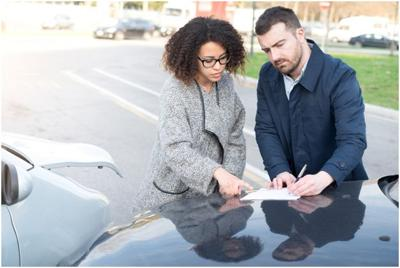 After an accident, should you give a statement to the other party's insurance company?