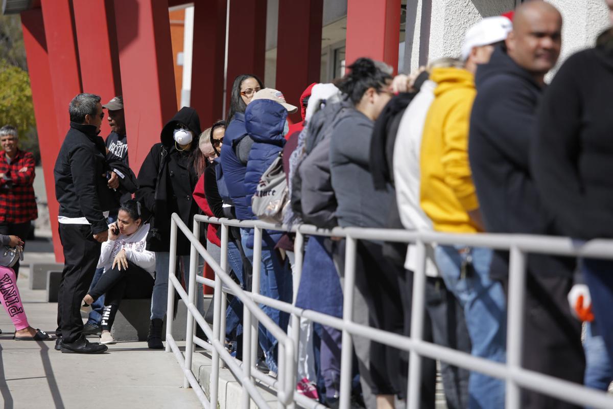 Gig Workers Benefits Nevada