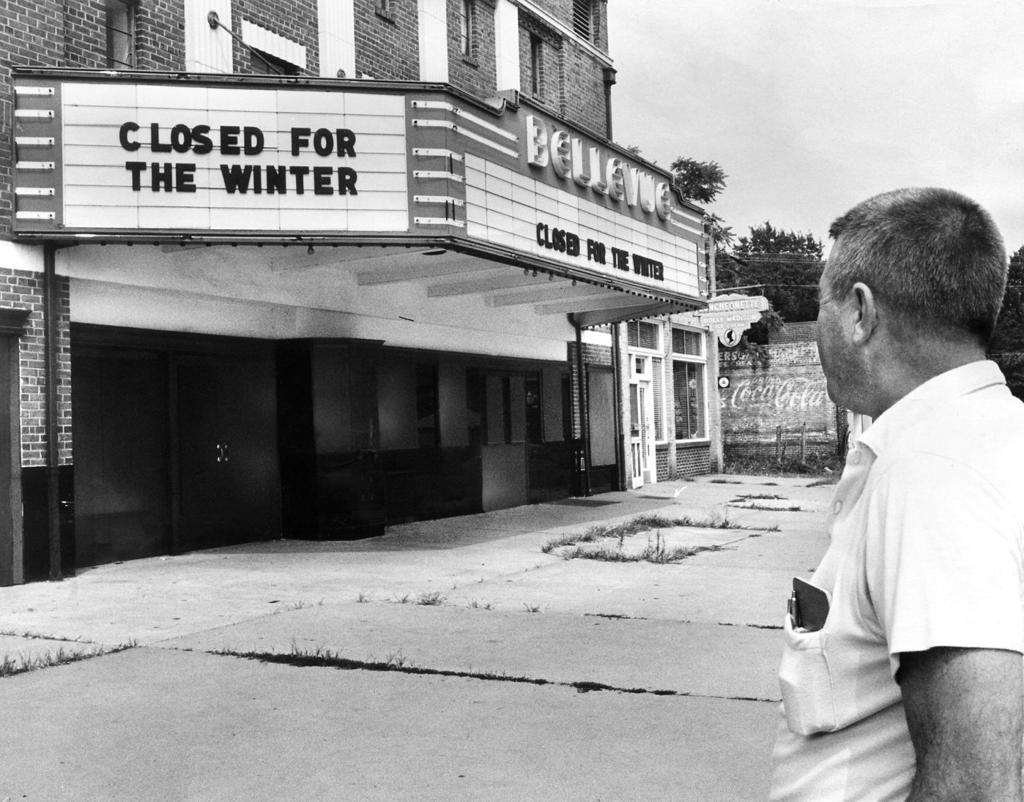 Nearly 300 photos from the archives of the Richmond Times-Dispatch