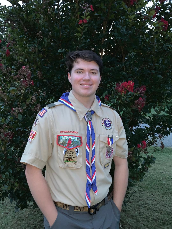 11 Powhatan High School Class of 2019 graduates earn Eagle Scout
