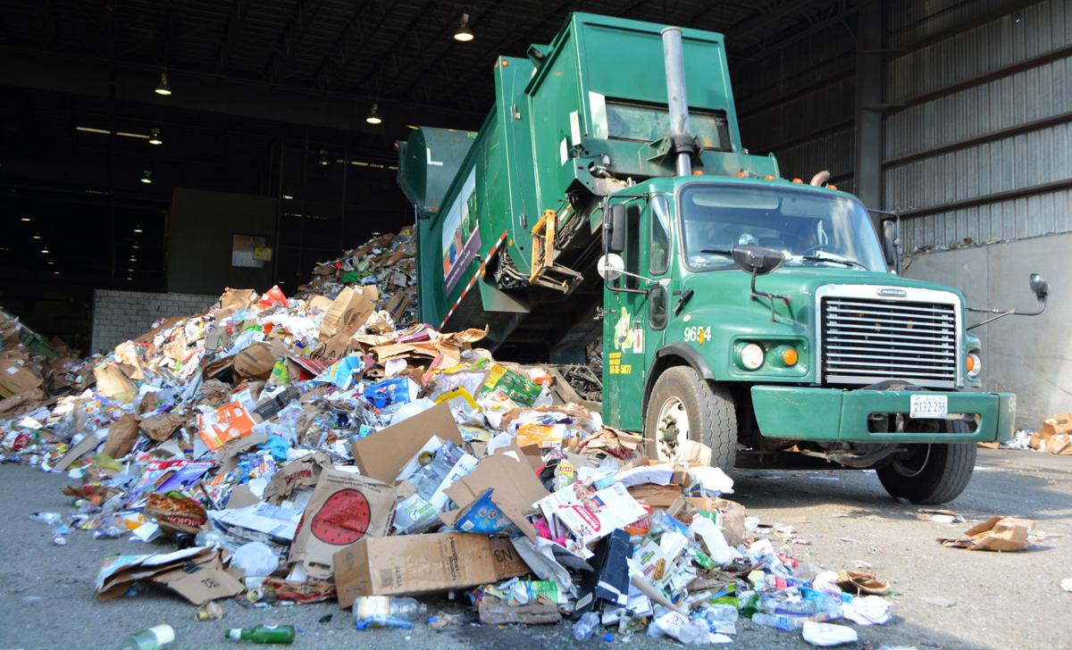 Why, Richmond, Why?!? Debunking more myths about recycling in ...