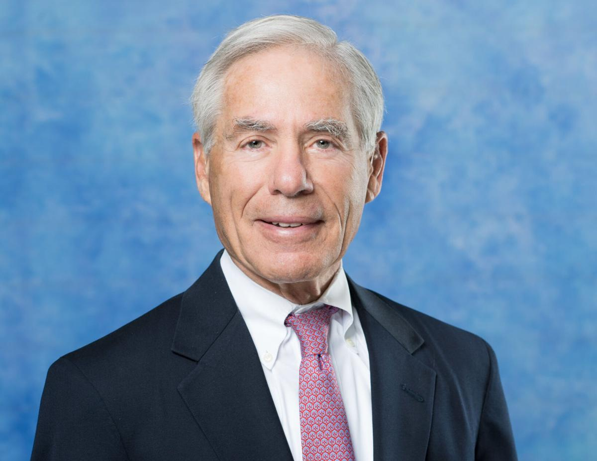 """Dr. Richard P. """"Pete"""" Sowers III, chairman and CEO of Patient First,"""
