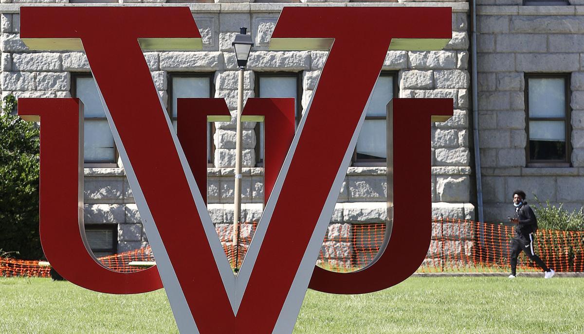 Virginia Union University icon photo
