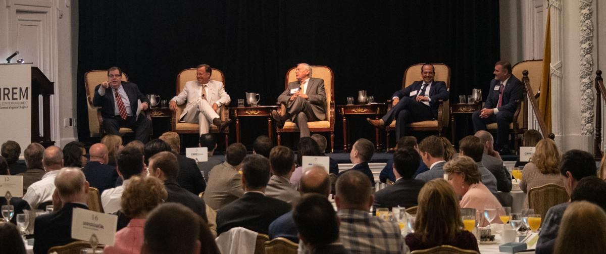IREM state of the economy forum