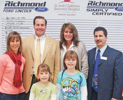 Richmond Ford Lincoln >> Richmond Ford Is Backing The Battle Richmond Drives Local