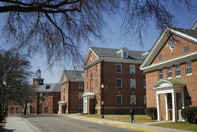Virginia State University Woes