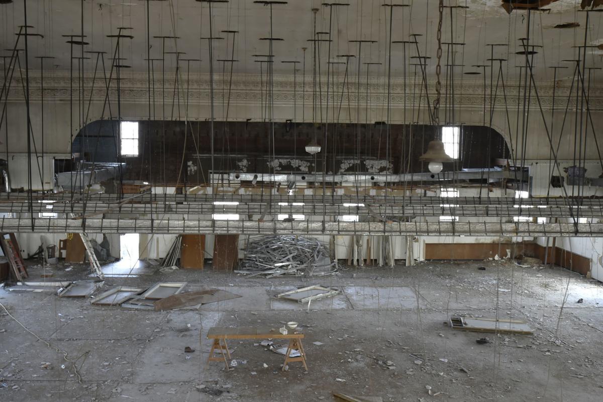 City Auditorium 01