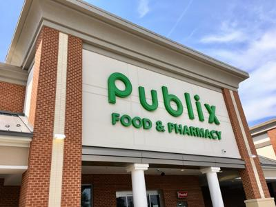 Publix supermarket
