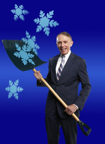 NBC12 meteorologist Jim Duncan: Forget the dancing shoes