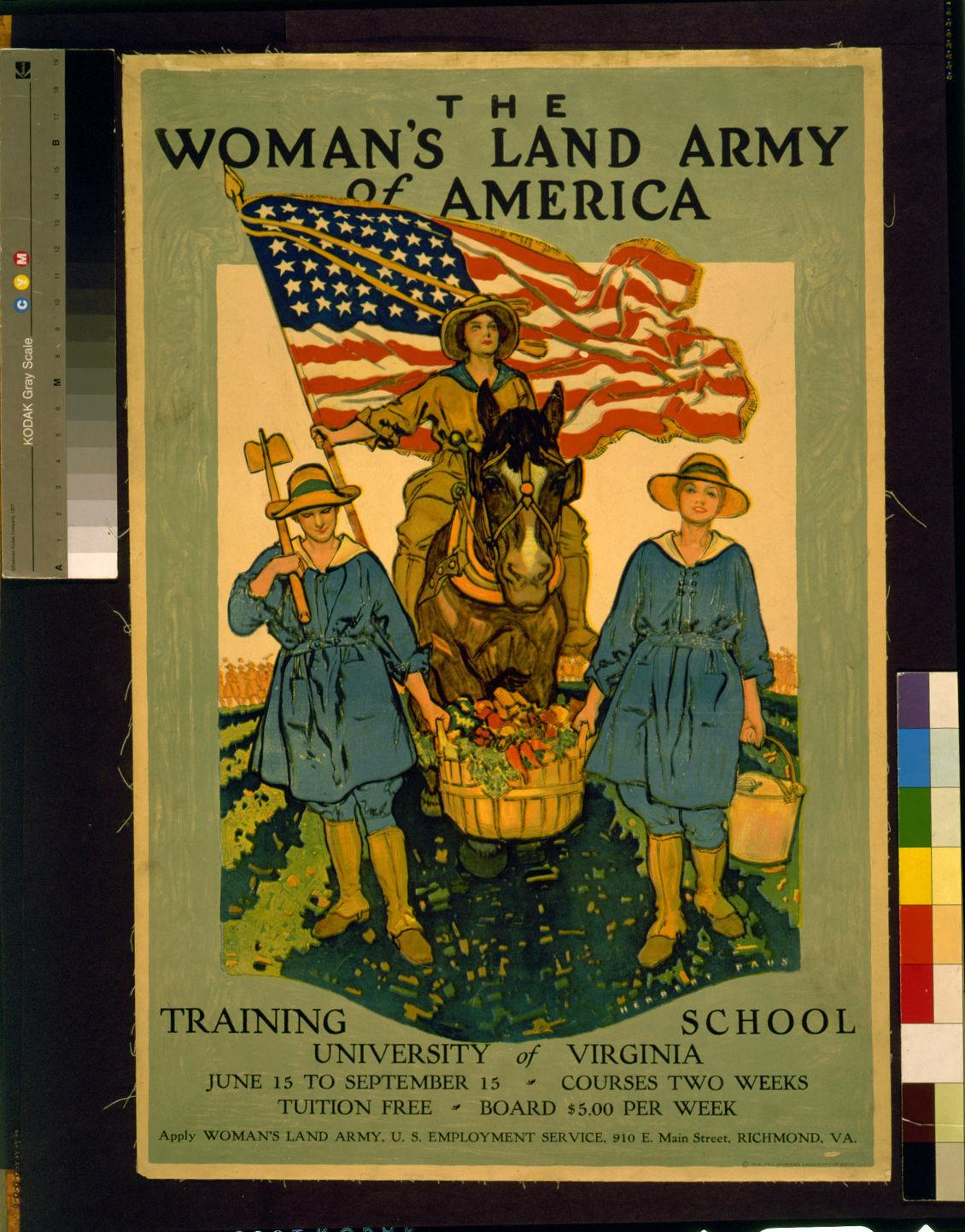 1918-Woman