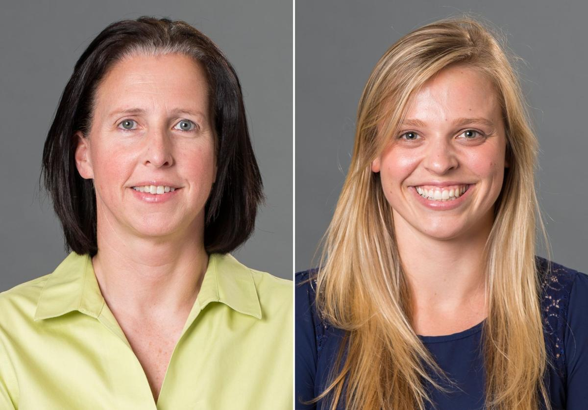 University of richmond to induct ginny doyle and natalie lewis who perished in balloon accident into sports hall of fame