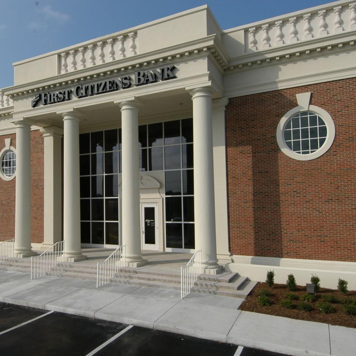 Bank of Virginia merged into First Citizens | Local