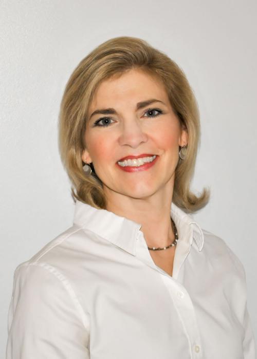 Kathleen Baker with Glenmore Yoga & Wellness Center