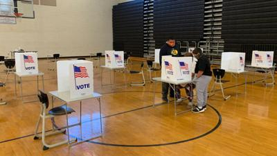 Powhatan voters share their Election Day experiences