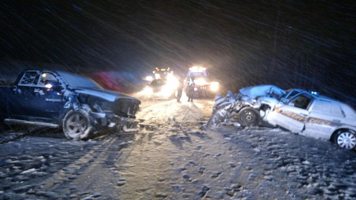 Car Accidents In Hampton Va Today