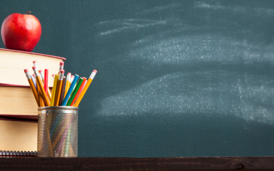 The Definitive List: Here Are 9 School Supplies Your Kids Want This Year!