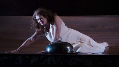 "Virginia Opera's ""Salome"""