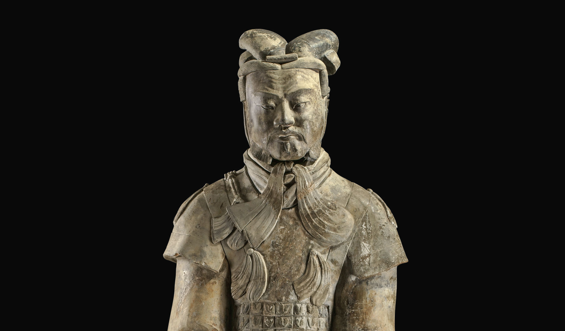 Merveilleux Terracotta Warriors From China Coming To The VMFA