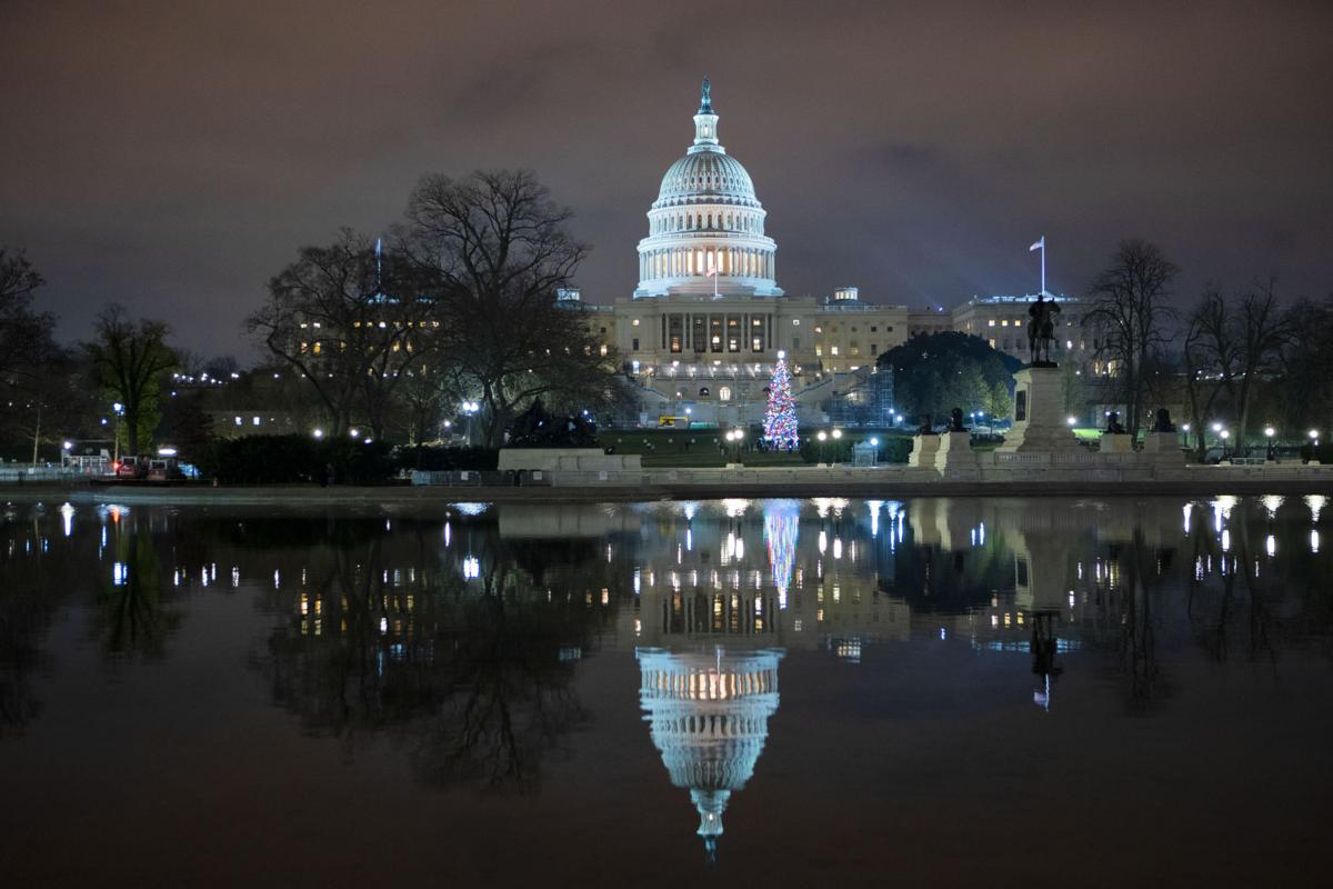 Congress COVID-19 Relief Bill