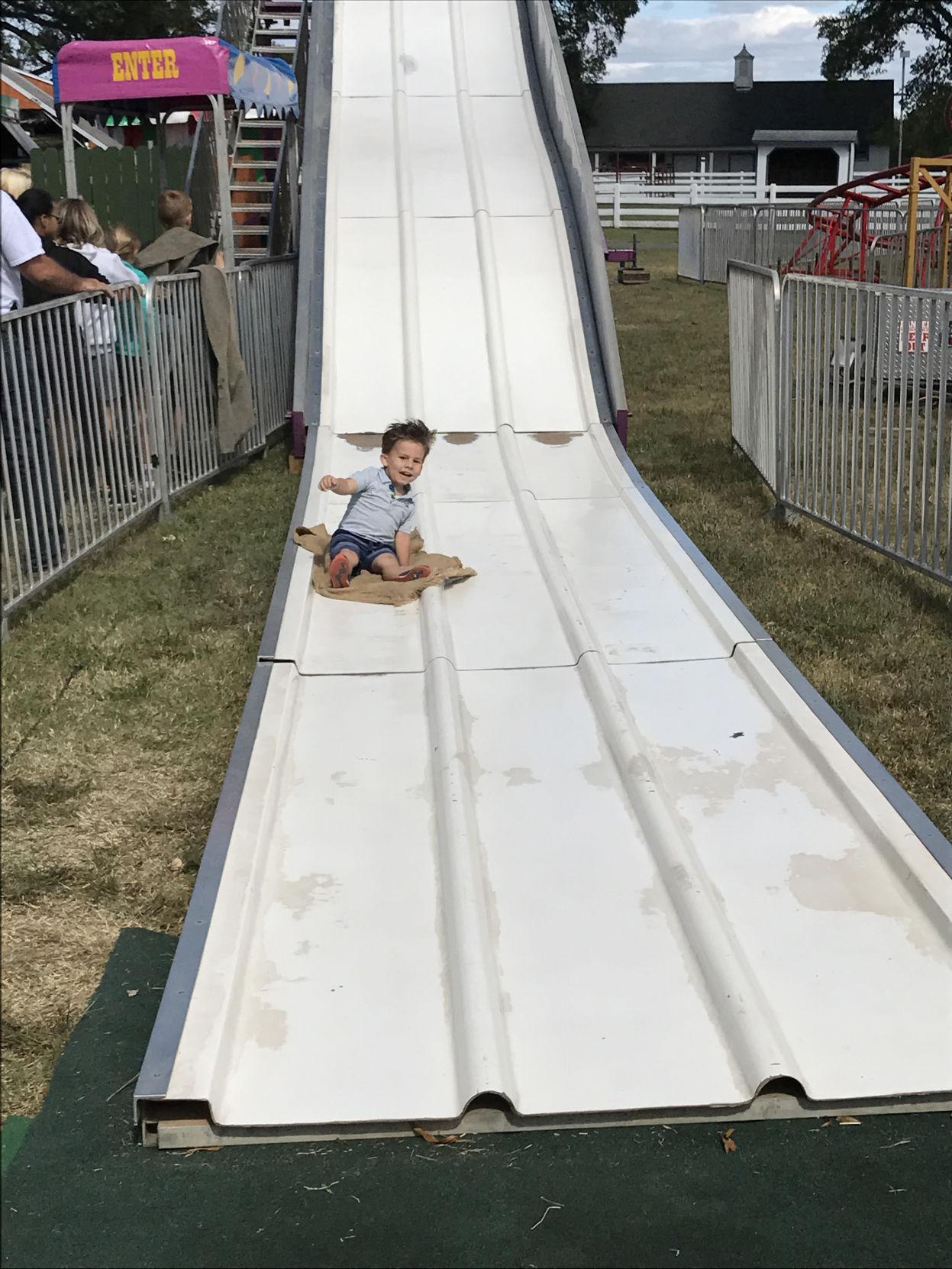 Weekend Fun in Virginia