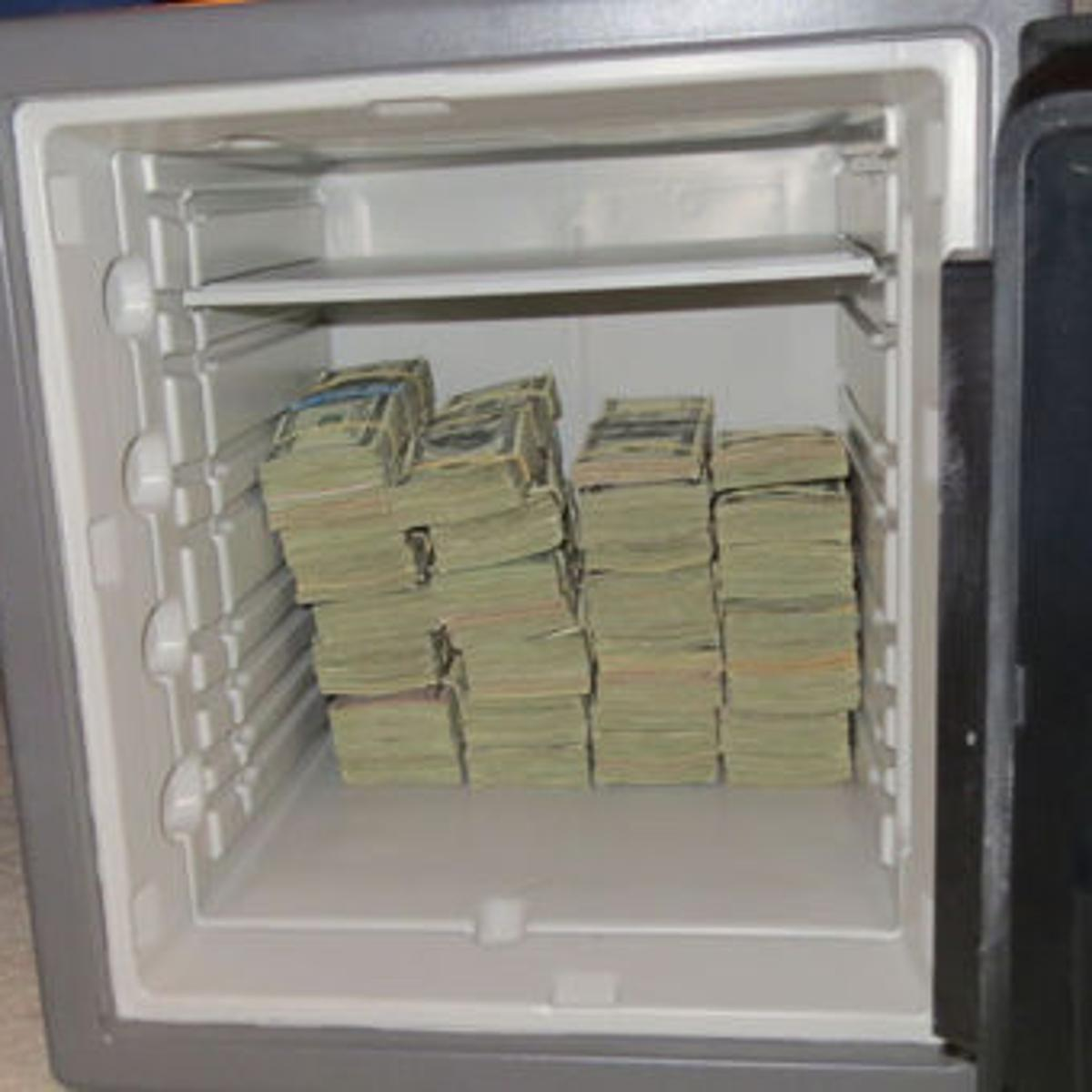 What happens to assets seized from drug dealers? | Central