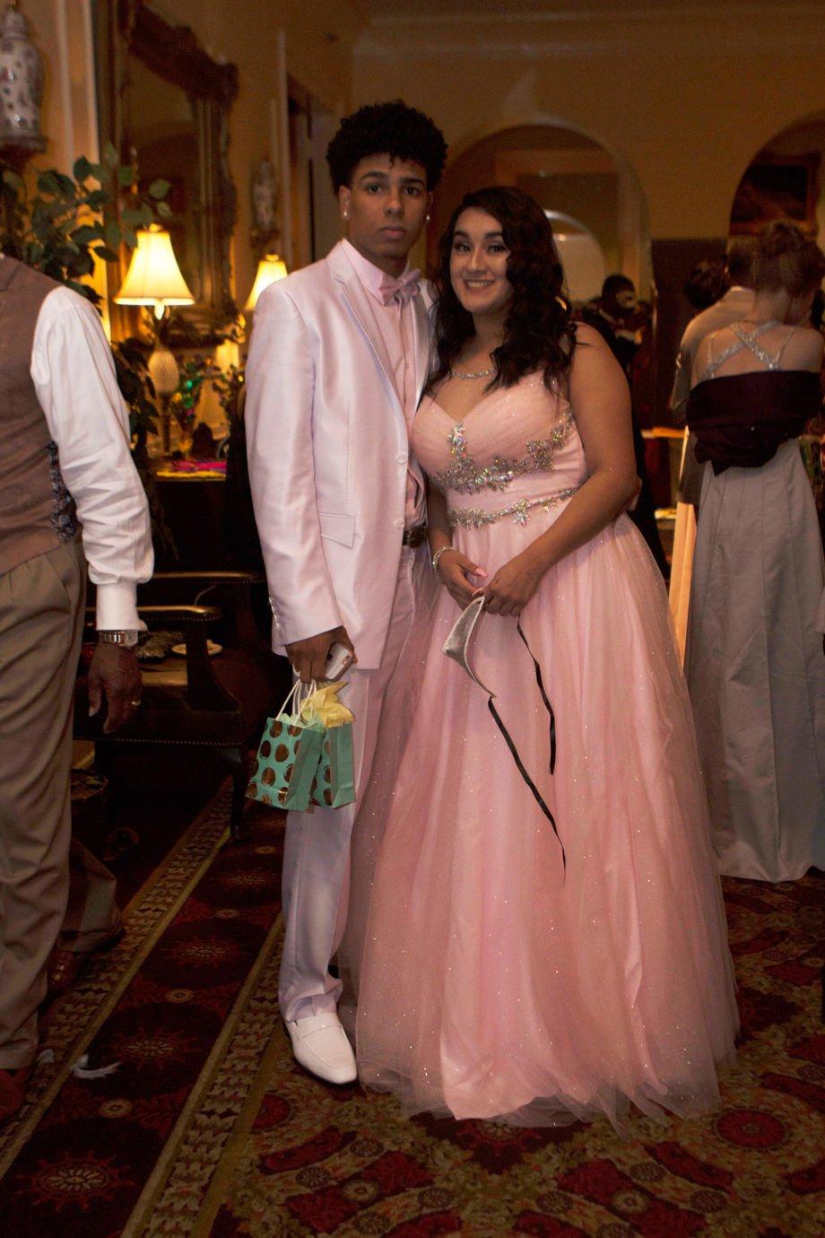 PHOTOS Huguenot High School prom 2017