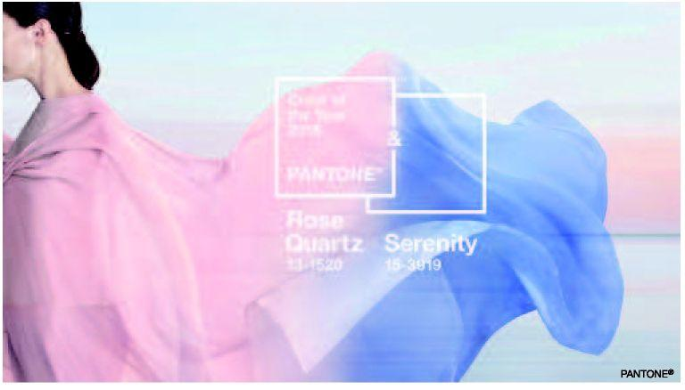 PANTONE'S COLORS OF THE YEAR | | richmond com