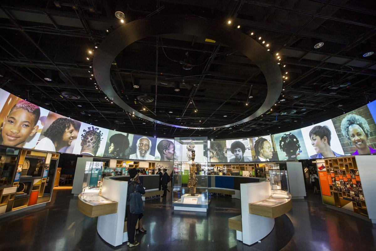 National Museum of African American History and Culture ...