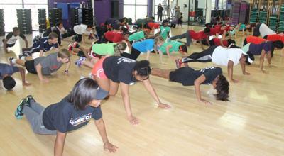 Richmond-area YMCA locations offering free summer membership