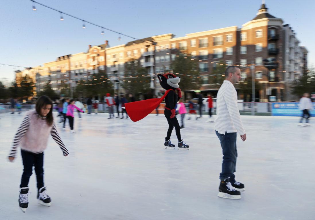 short pump ice rink to open nov 11 entertainment richmond com