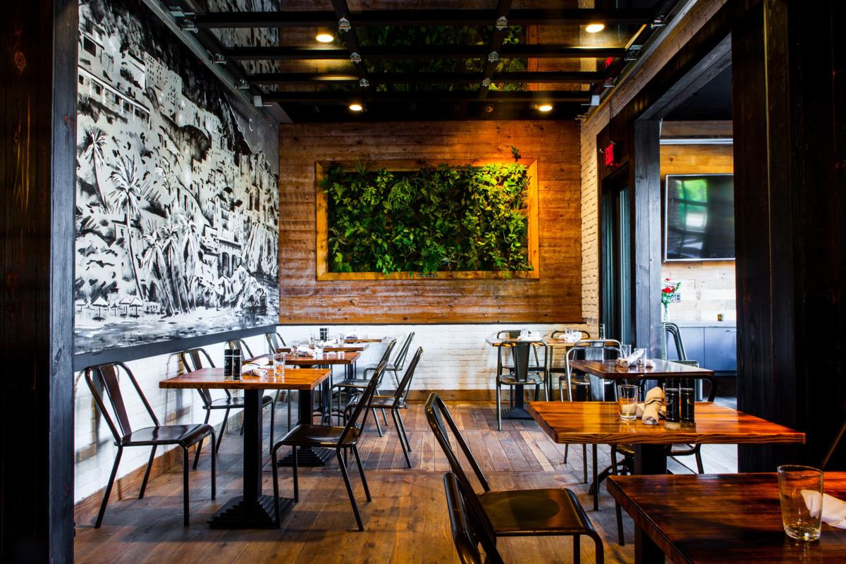 Holiday party planning: Richmond restaurants with private dining