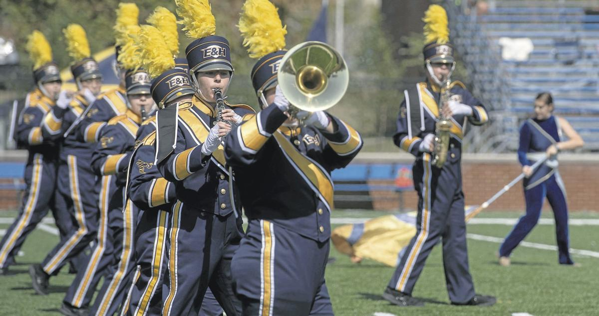 E & H Marching Band