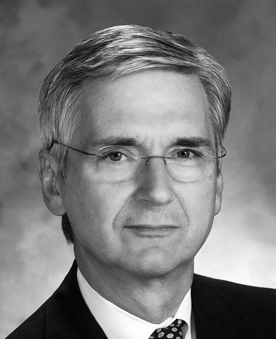 C. Edward Rose. Jr. Headshot