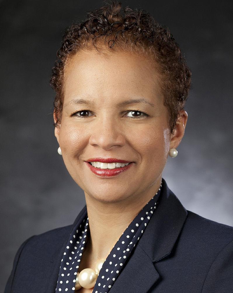 Pamela Sutton-Wallace