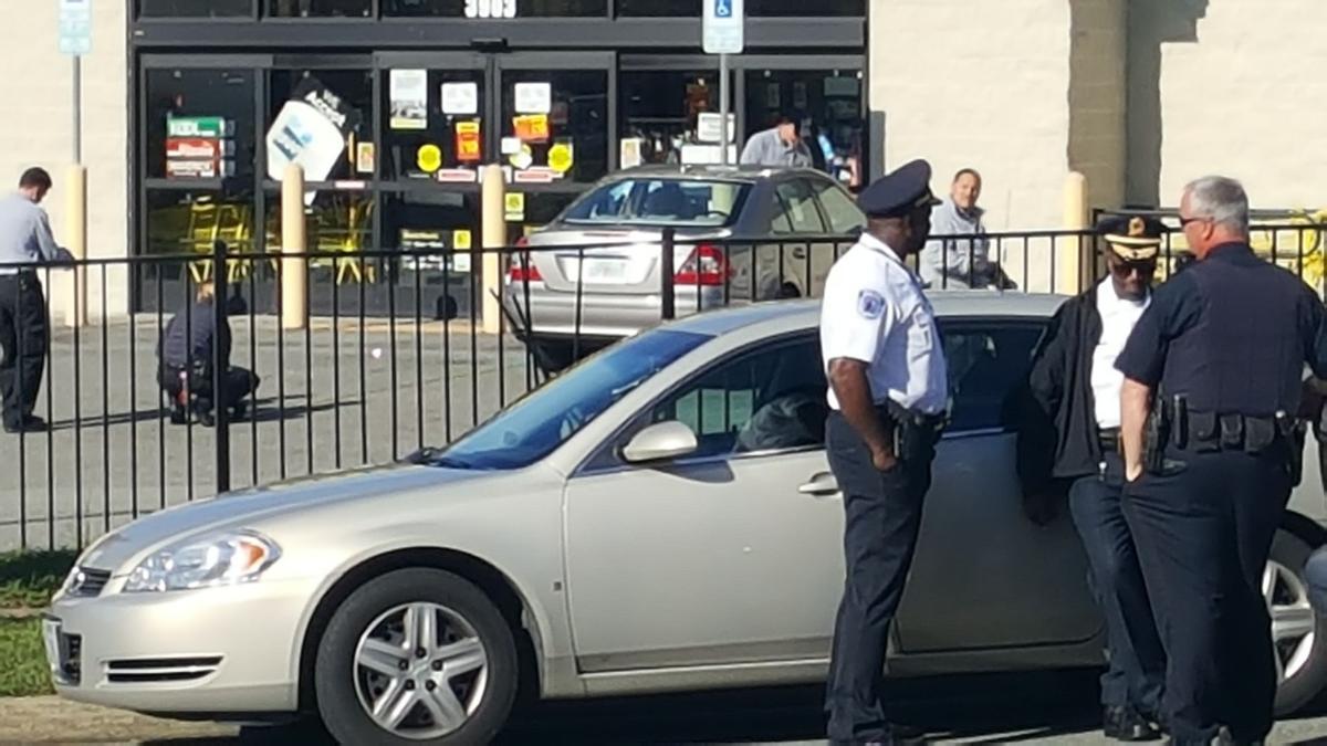 Walmsley Blvd homicide