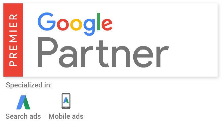 BH Digital Marketing Services   Google Premier Partner   Richmond VA