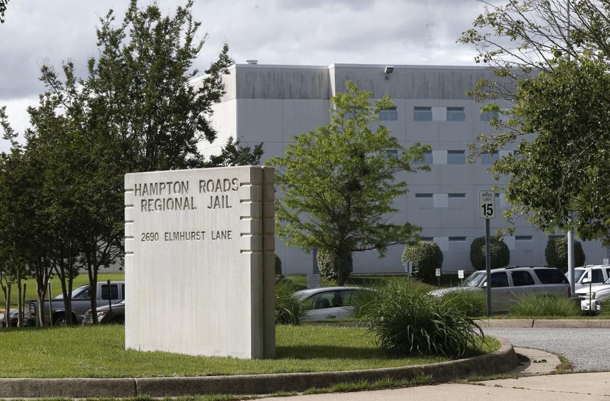 Hampton Roads Regional Jail (copy)