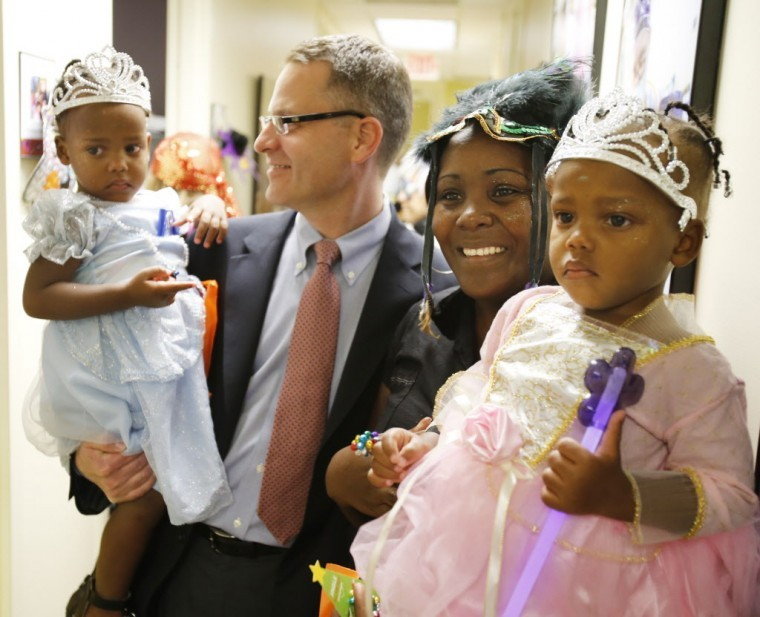 conjoined twins surgically separated at vcu return to richmond a
