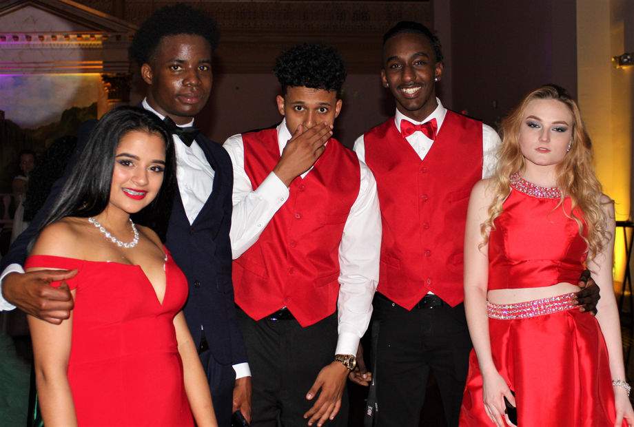IMG0338jpg PHOTOS Tucker High School Prom 2018