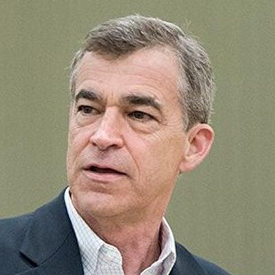 Charles Phlegar