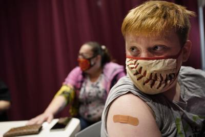 Virus Outbreak Maine