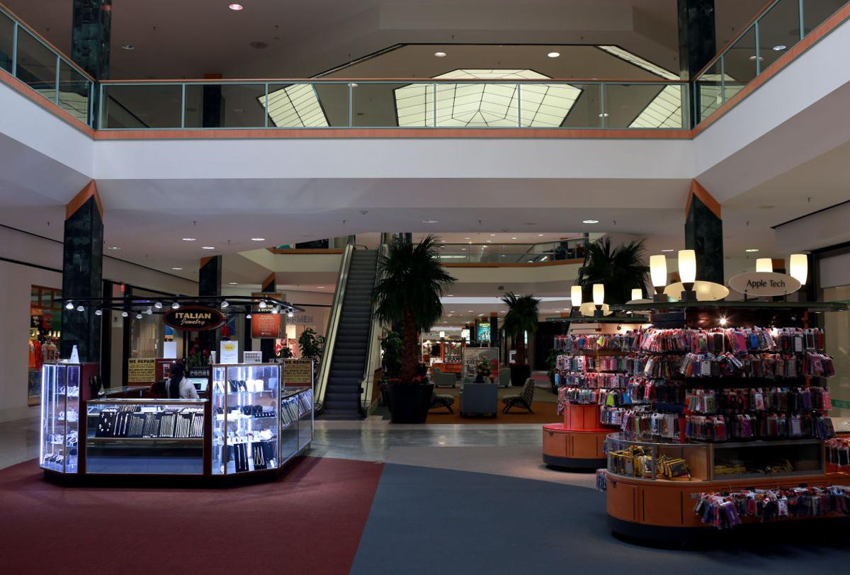 Regency Square Mall On Cusp For Major Redevelopment  Local  Richmond