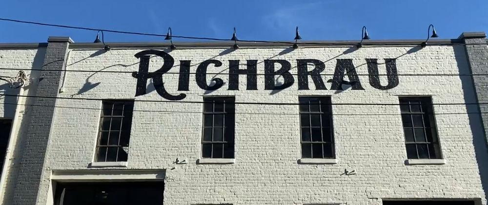 Richbrau Brewery