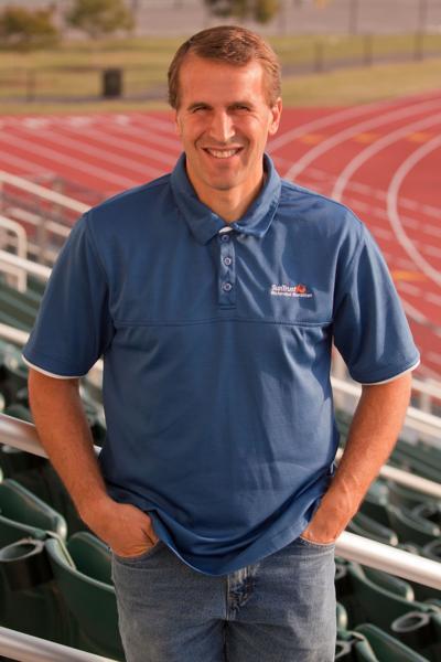 Jon Lugbill