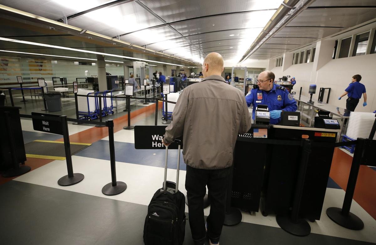 Check Point New Virginia Driver S Licenses Will Be Needed To Fly Domestically Beginning October 2020 Business News Richmond Com