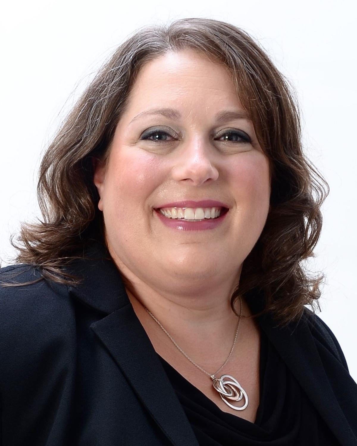 Prince George Commonwealth's Attorney Susan Fierro
